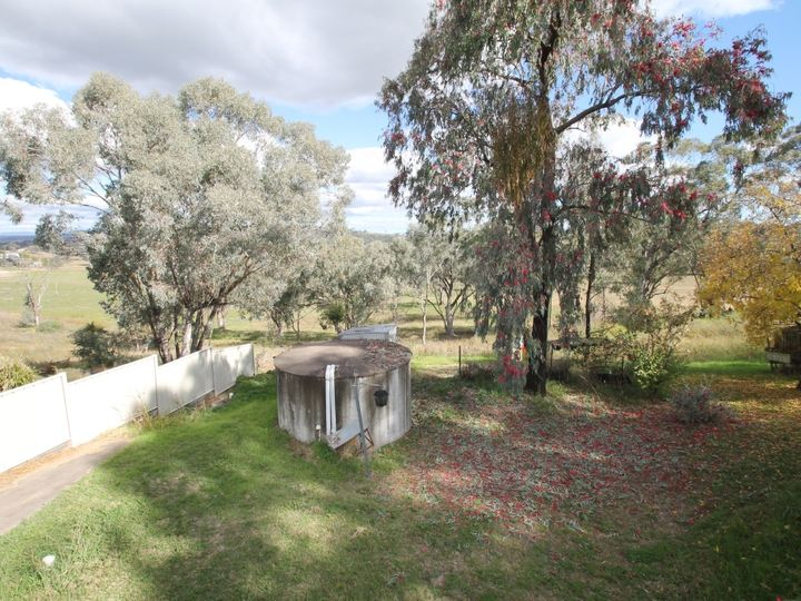 82 Nowland Avenue, Quirindi, NSW