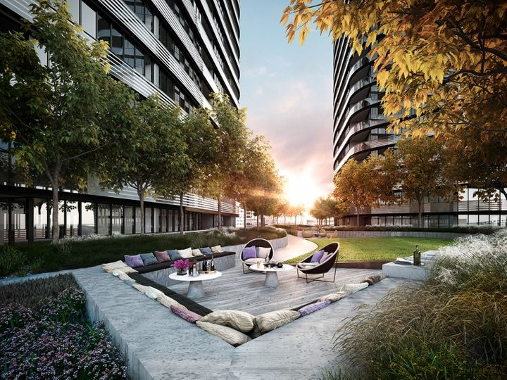 1012A/883 Collins Street, Docklands, VIC