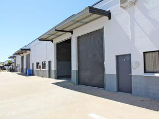 Strata Warehouse Unit - Tivendale