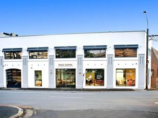 Retail or Showroom and Office with Parking - Camperdown