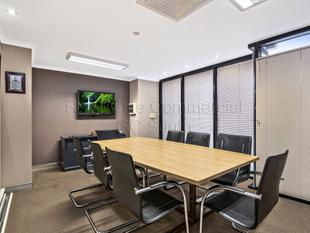 LARGE OFFICE IN TWEED CBD - Tweed Heads