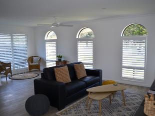 Renovated & Furnished In Town - Yamba