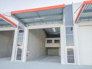 Brand New Industrial Headquarters In Key Position - Molendinar