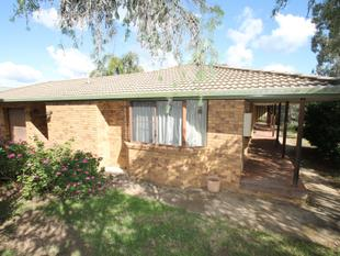 SPACIOUS HOME GREAT LOCATION - Quirindi