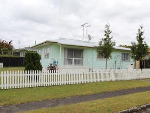 OH THE POSSIBILITIES - Tokoroa