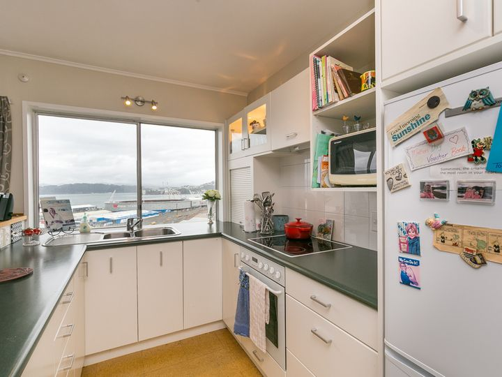 10b/1 Grant Road, Thorndon, Wellington City