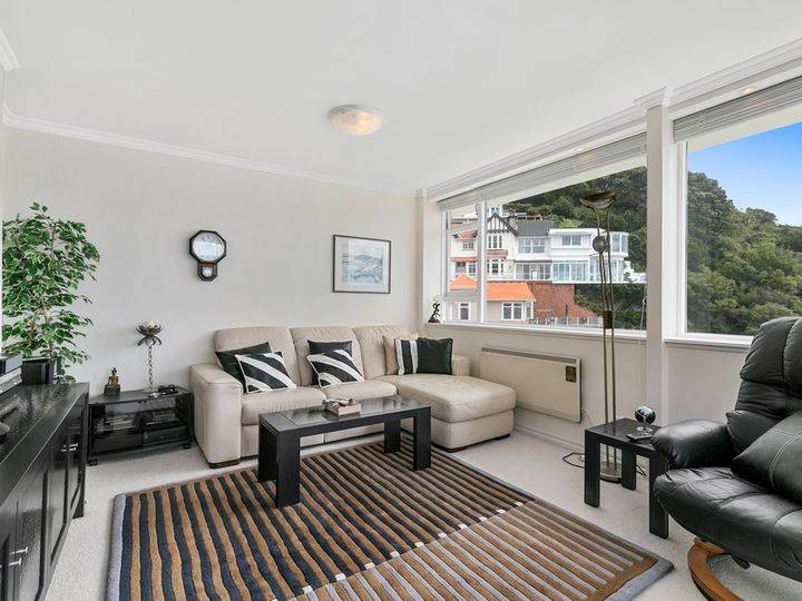 7/202 Oriental Parade, Oriental Bay, Wellington City