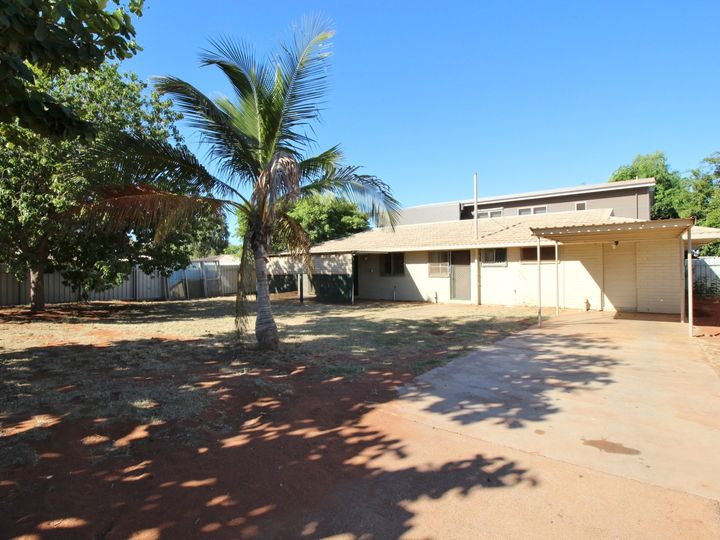 43 Acacia Way, South Hedland, WA