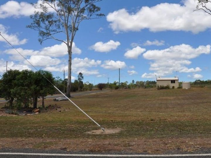 Lot 50 Mungar Road, Mungar, QLD