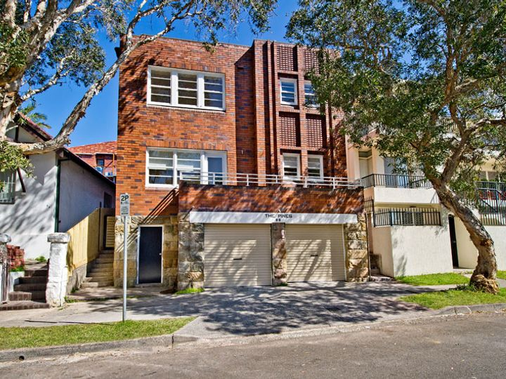4/88 Francis Street, Bondi Beach, NSW