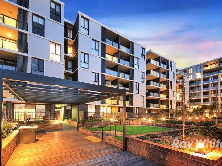 603/7 Washington Avenue, Riverwood, NSW