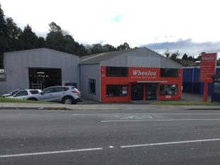 HIGH PROFILE - LARGE WAREHOUSE & SHOWROOM - Tauranga