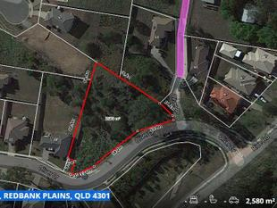 OVER 1/2 ACRE (2,580sqm) - Large Residential Block or Development Potential - Redbank Plains