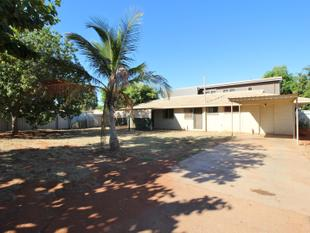 Partially renovated with large enclosed yard - South Hedland