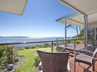 SENSE OF SECLUSION AND PRIVACY! - Ulladulla