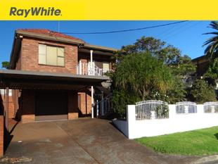 Large Family Home - Warrawong