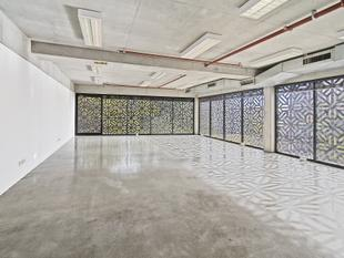 "LEASED! Stunning Designer Office Suite for Lease in ""Art Wall Building"" - Darlinghurst"