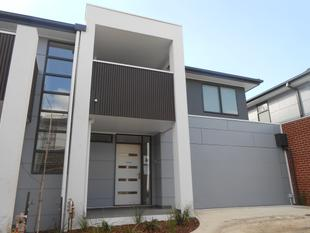 BRAND NEW FOUR BEDROOM TOWNHOUSE IS HERE FOR YOU!! - Chadstone