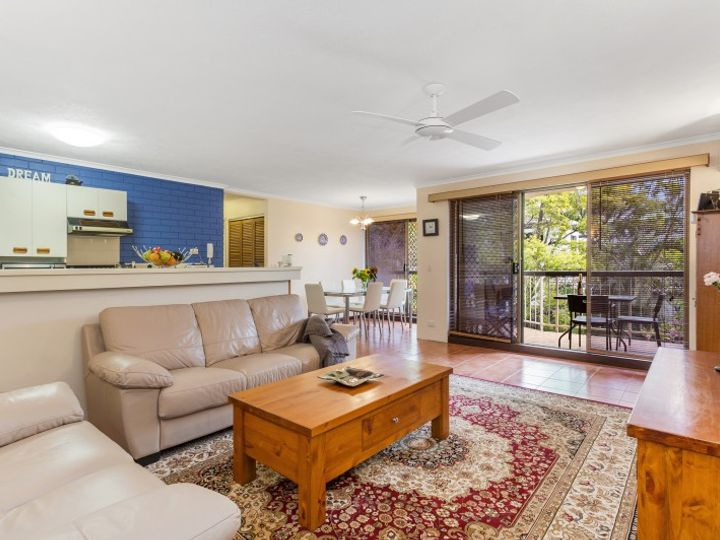 7/18 Vincent Street, Indooroopilly, QLD