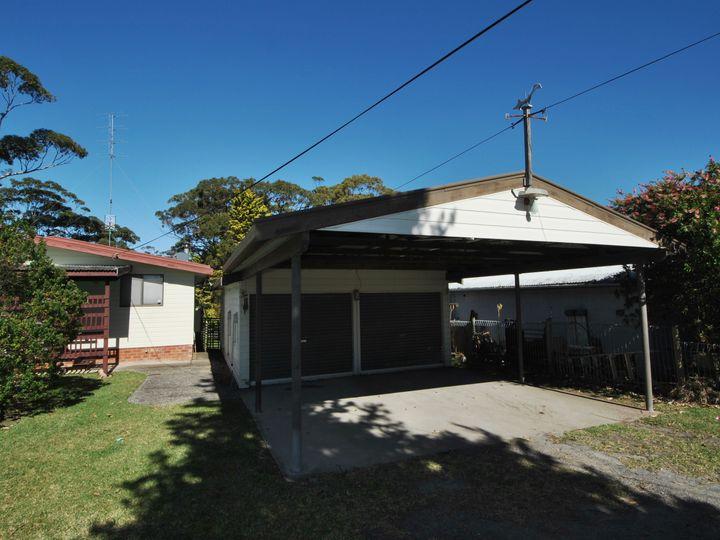 16 Greville Avenue, Sanctuary Point, NSW