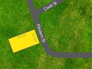 Commercial Zoned Development Site - Logan Central