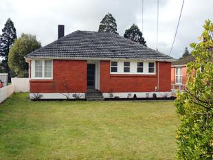 Fresh, Homely and Affordable - Large Section - Masterton