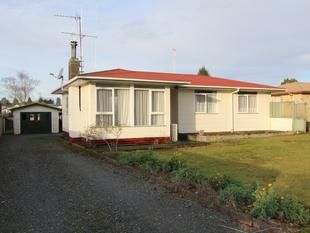 INVESTMENT OPPORTUNITY - Tokoroa