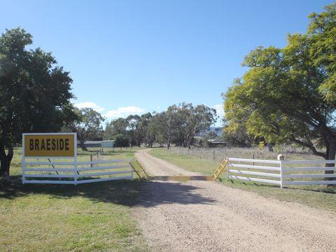 Quirindi, 240 Werris Creek Road