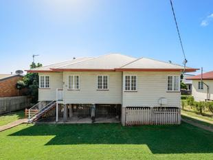 MUST SELL.... RENOVATOR'S DELIGHT IN PRIME LOCATION.... 1,012m2 LEVEL BLOCK - West Gladstone