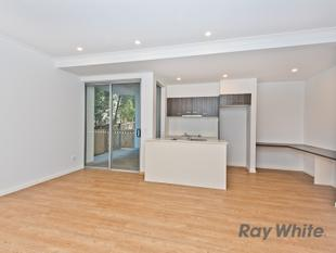 Brand New - Luxurious Courtyard Unit - Chermside
