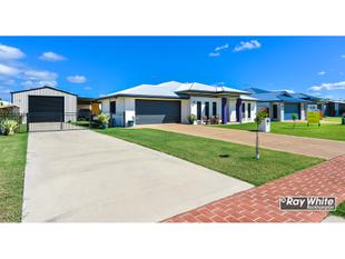 Stunning, Ultra Modern, Luxury Living With Huge Shed On 923m2 -Forest Park Estate - Norman Gardens