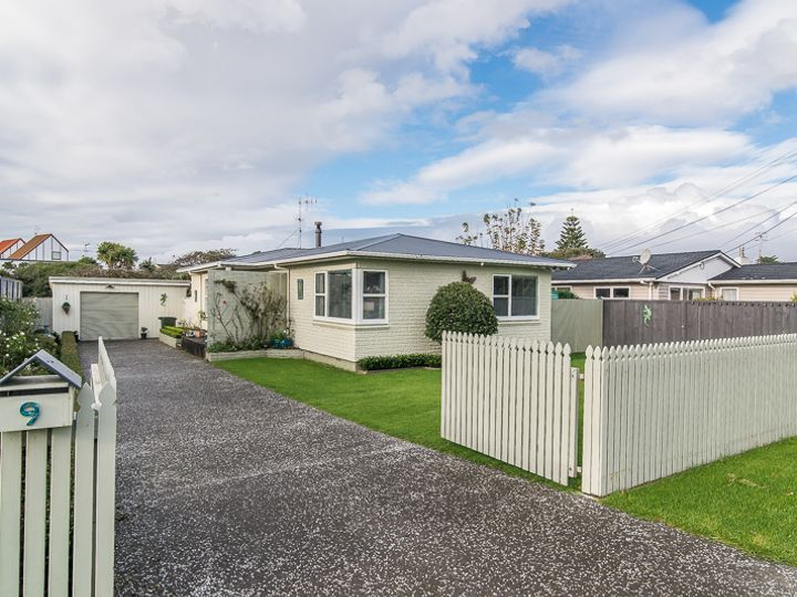 9 Vaucluse Avenue, Paraparaumu Beach, Kapiti Coast District