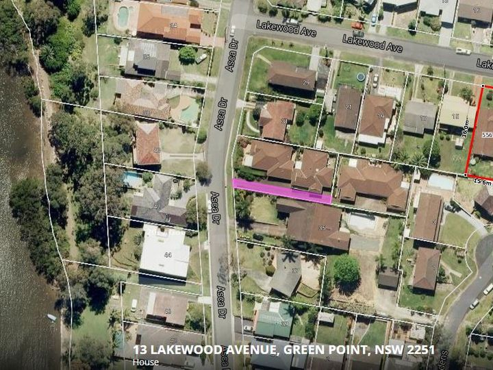 13 Lakewood Avenue, Green Point, NSW
