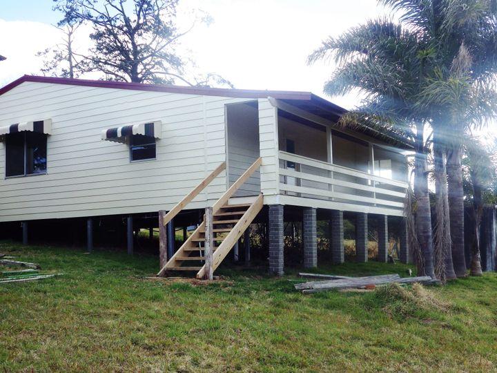 437 Slingsby's Road, Dorrigo, NSW