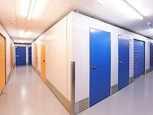 Storage Facility in The CBD Melbourne - Melbourne