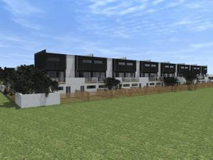 MODERN EASY CARE LIVING IN KOHU QUARTER - Papamoa