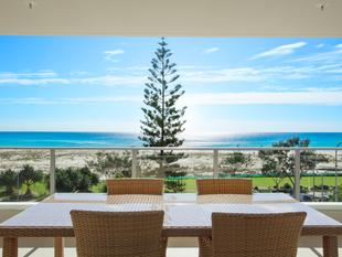SOLD BY WAYNE BISGROVE - Coolangatta