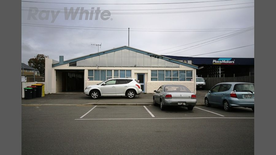 Sydenham, Christchurch City
