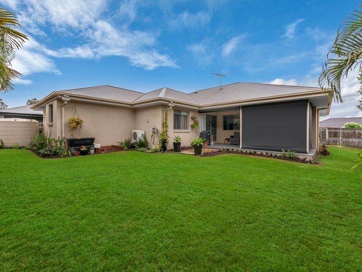 18 Macdonald Place, Carseldine, QLD