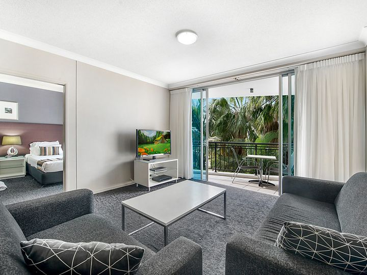 3073/23 Ferny Avenue, Surfers Paradise, QLD