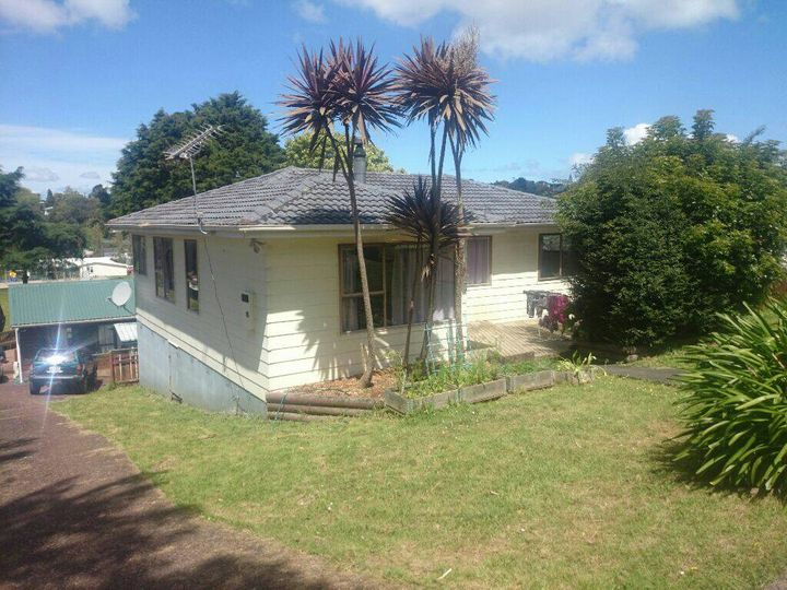 74a Solar Road, Glen Eden, Waitakere City