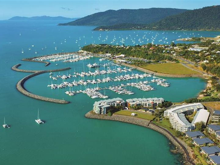 12 Abell Point Marina, Shingley Drive, Airlie Beach, QLD