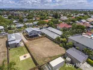 Rare - Land in Wavell Heights - 561 sqm  Level block - Wavell Heights