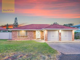 SENSATIONAL FAMILY LIVING OR LAND BANKING! - Kuraby