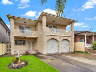 AUCTION THIS SATURDAY! Full Brick Residence - Large Block 822sqm - Bankstown