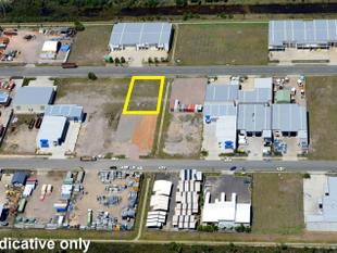Industrial Units With 50SQM Mezzanines - Coolum Beach