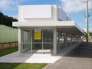 High Profile Street Front Retail - Tweed Heads