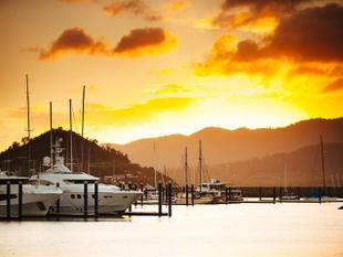 ABELL POINT MARINA - OFFICE SPACE - Airlie Beach