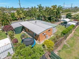 BLOCK SIZE PLUS LOCATION - Strathpine