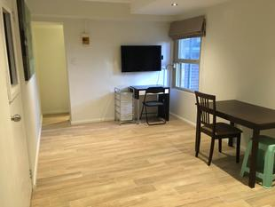 Fully Furnished Apartment - Willoughby